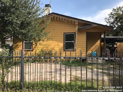 Single Family Home For Sale: 130 Quinta St