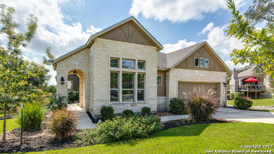 Single Family Home For Sale: 4622 Amorosa Way