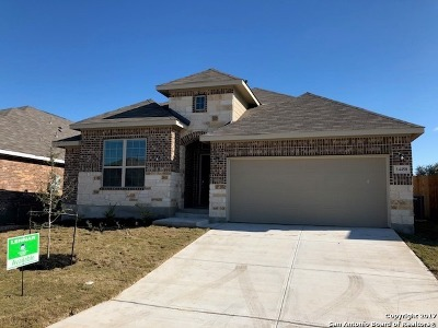 Kallison Ranch Single Family Home For Sale: 14450 Palomino Place