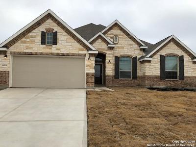 Kallison Ranch Single Family Home For Sale: 14558 Rawhide Way