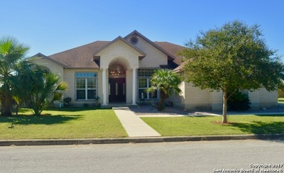 Atascosa County Single Family Home For Sale: 15264 Park Place Dr