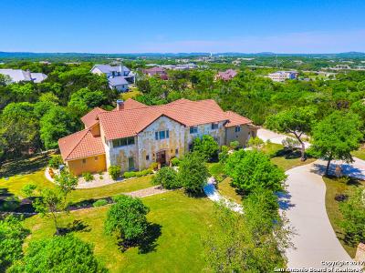 Menger Springs Single Family Home For Sale: 108 Dobie Spgs