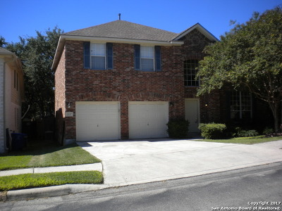 Single Family Home For Sale: 2627 Concan St