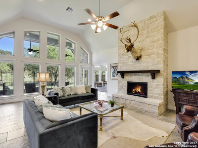 Single Family Home For Sale: 2616 Malboona Mews Dr