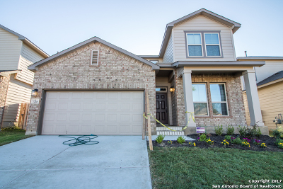 Single Family Home For Sale: 7218 Independence Way