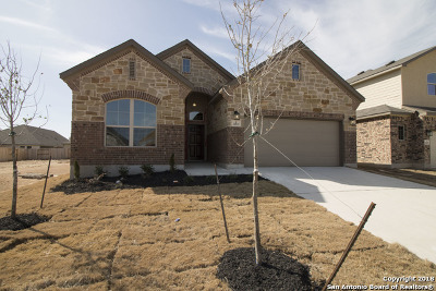 Single Family Home For Sale: 22515 Carriage Bluff