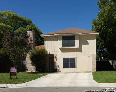 Single Family Home For Sale: 11327 Cache Path