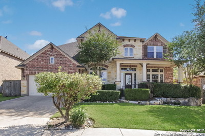 Rogers Ranch Single Family Home For Sale: 3438 Condalia Court