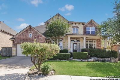 Single Family Home For Sale: 3438 Condalia Court