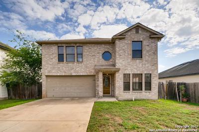 San Antonio TX Single Family Home Back on Market: $164,000
