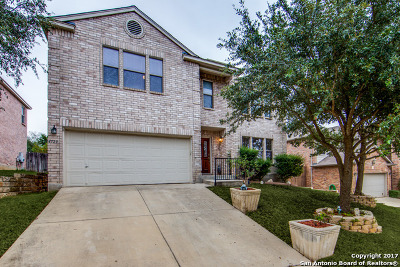 San Antonio Single Family Home Back on Market: 4723 Birch Grv