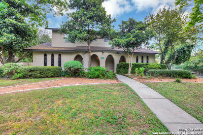 Single Family Home For Sale: 3223 Bent Bow Dr
