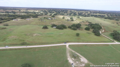 Residential Lots & Land For Sale: 135 County Road 158