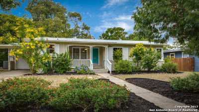 Single Family Home For Sale: 257 Harmon Dr