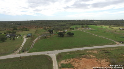 Floresville Residential Lots & Land For Sale: 159 County Road 158