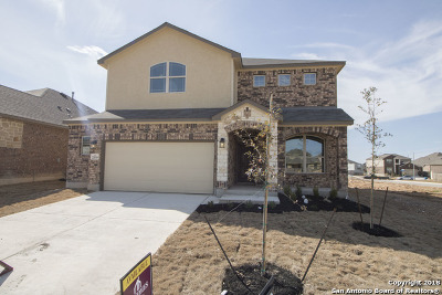 Single Family Home For Sale: 22519 Carriage Bluff