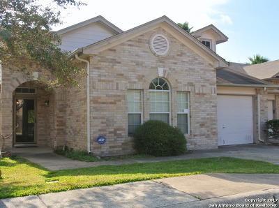 San Antonio Single Family Home Back on Market: 5914 Wexford Brk