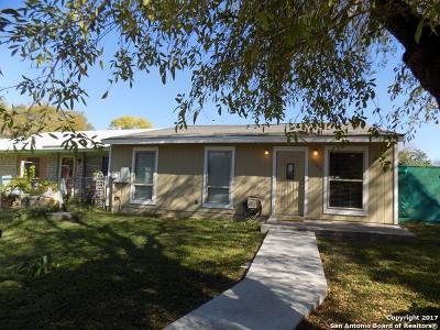 Single Family Home For Sale: 7049 Glen Pass