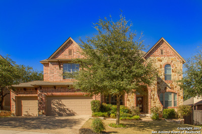Terra Bella Single Family Home For Sale: 819 Celestial View