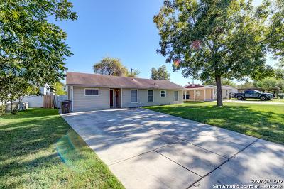 San Antonio Single Family Home Back on Market: 5310 Ferrington Dr