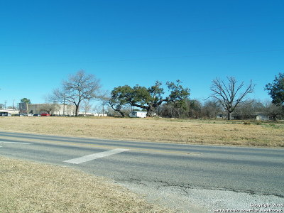 Atascosa County Residential Lots & Land Back on Market: 000 Cottage St