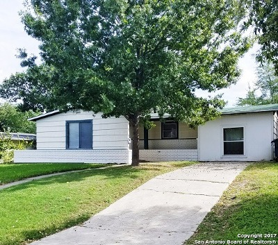 Single Family Home Back on Market: 734 Olney Dr