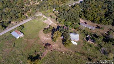 San Antonio Farm & Ranch Active Option: 20280 Carrie Louise St