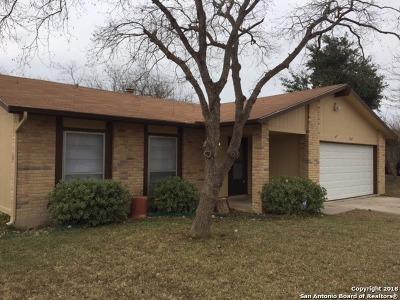 Single Family Home For Sale: 7667 Tarrasa