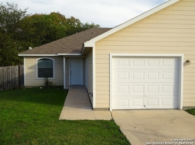 San Antonio Multi Family Home Back on Market: 13002-13004 Oconnor Cv