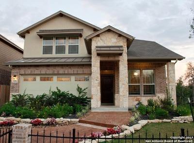Single Family Home For Sale: 4306 Anson Jones