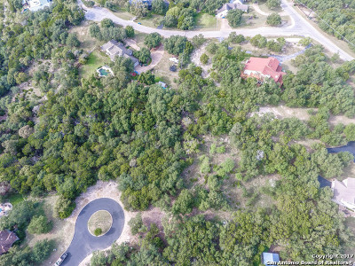 Boerne Residential Lots & Land For Sale: 8386 Tradition Trl