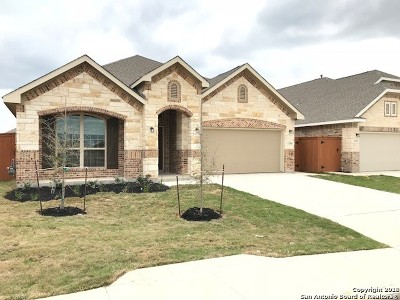 Stillwater Ranch Single Family Home For Sale: 12154 Fort Leaton
