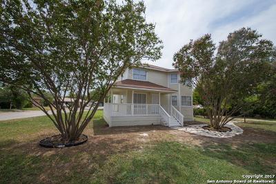 Medina County Single Family Home For Sale: 203 Zig Zag Ave
