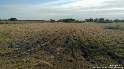 Residential Lots & Land For Sale: Miles Rd