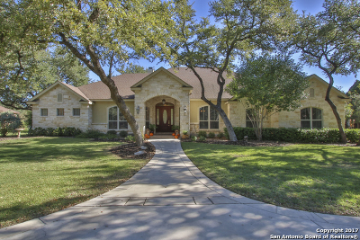 New Braunfels Single Family Home For Sale: 10023 Kopplin Rd