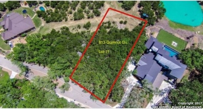 Residential Lots & Land For Sale: 813 Gumnut Grv