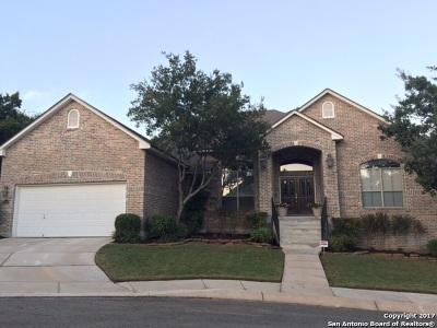 Rogers Ranch Single Family Home For Sale: 18118 Veranda Ln