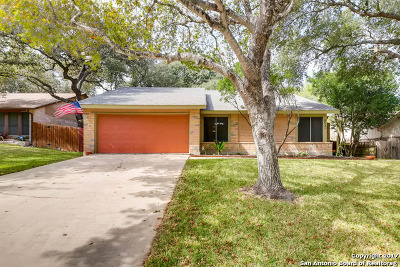 Universal City Single Family Home For Sale: 8531 Odyssey Dr