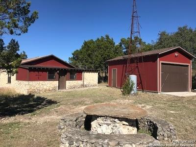 Farm & Ranch Back on Market: 603 Fm 3351