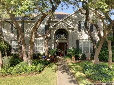 Single Family Home Price Change: 13710 Ridge Farm