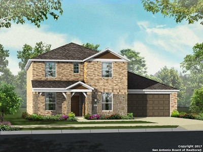Single Family Home For Sale: 14622 Costa Leon