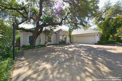San Antonio Single Family Home Back on Market: 13230 Hunters Breeze St
