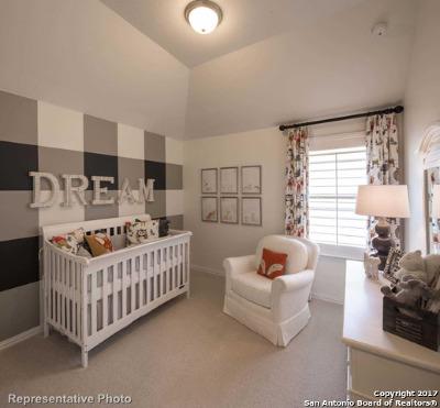 Stillwater Ranch Single Family Home For Sale: 7618 Goldstrike Dr.