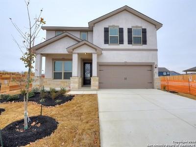 San Antonio Single Family Home Back on Market: 6823 Black Diamond