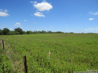 Floresville Residential Lots & Land For Sale: 000 29 Acres Hwy 97