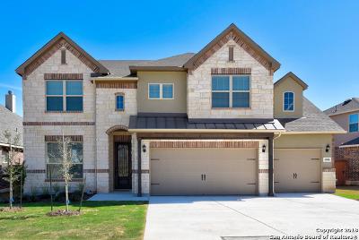 New Braunfels Single Family Home For Sale: 1086 Cedar Glen