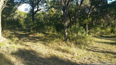 Helotes Residential Lots & Land For Sale: 422 Candelaria
