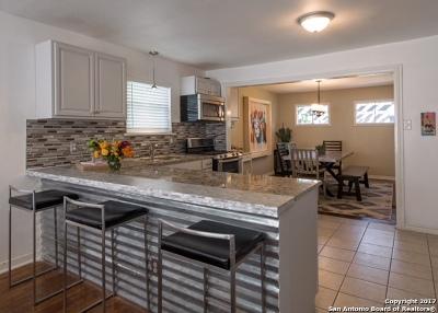 Single Family Home Price Change: 1107 W Lynwood Ave