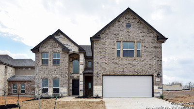 Cibolo Single Family Home For Sale: 432 Turning Stone