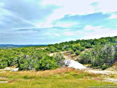 Boerne Residential Lots & Land For Sale: 77 High Point Ranch